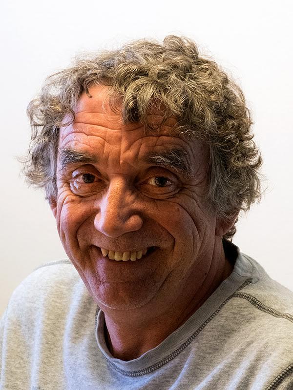 Peter Schuil