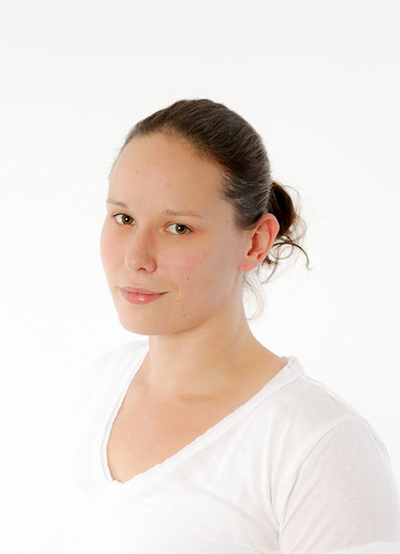 Gerdine van der Wey